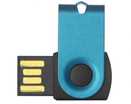 Memoria USB mini rotate